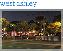 West Ashley real estate